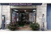 Librairie Pierre Loti