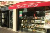 Librairie Sillage