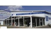 Corderie Voilerie de l'Atlantique - USHIP Bordeaux
