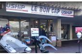 LE BON CAP USHIP