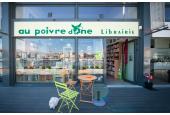 Librairie Au poivre d'Ane