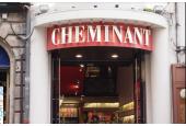 Librairie indépendante Cheminant