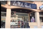 Librairie Les Mots Passants