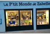 Le P'tit Monde de Zabelle
