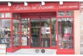 Librairie Livres in room