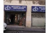 Accastillage Diffusion Marseille Vieux Port