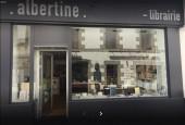 Librairie Albertine