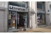 Librairie La Géothèque